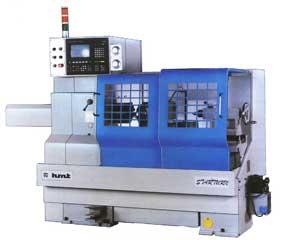 CNC Lathing Machines